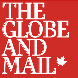 Globe & Mail Feature